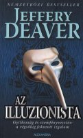 Jeffery Deaver: Az illuzionista