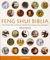 Simon Brown: Feng shui biblia