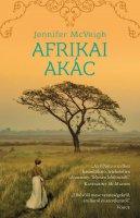 Jennifer McVeigh: Afrikai ak�c